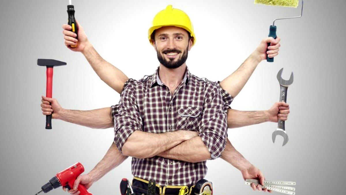CTA для услуг строителей