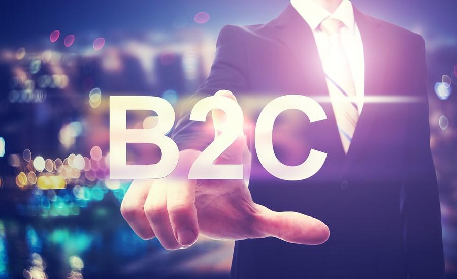 CTA для продажи услуг B2C