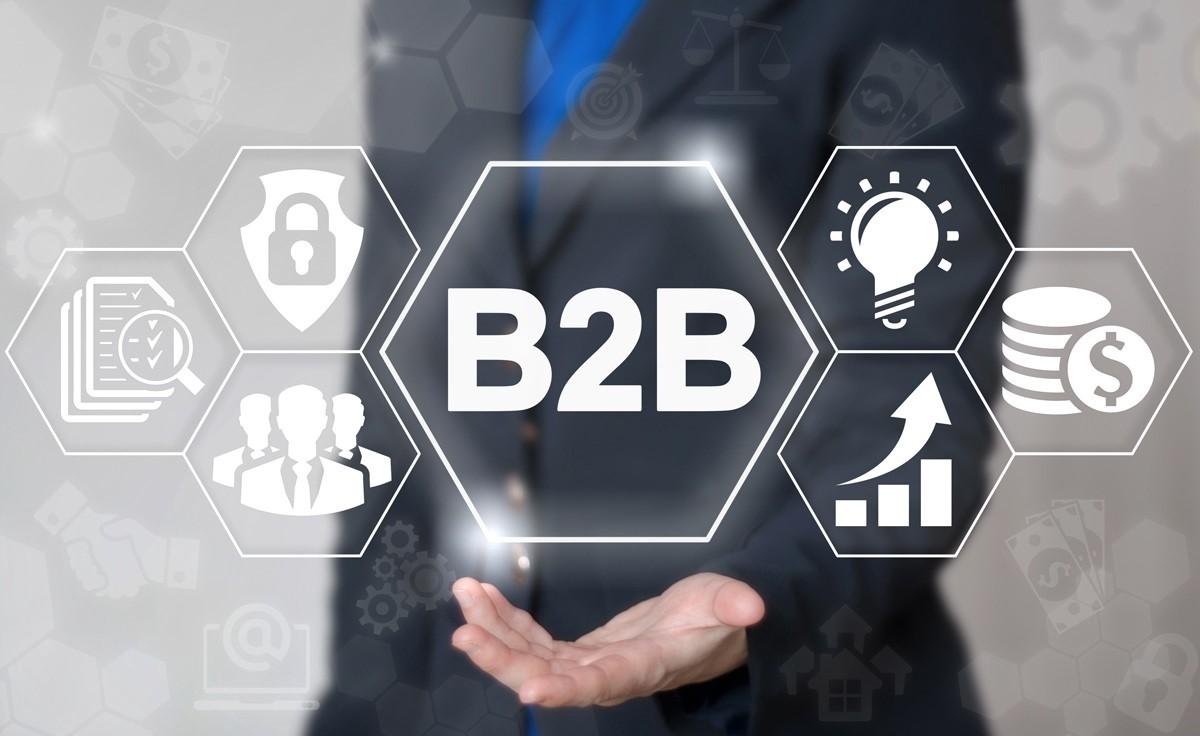 CTA для продажи услуг B2B